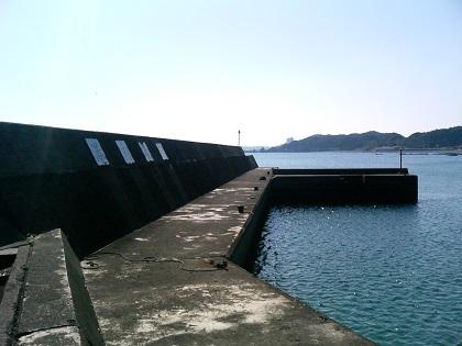 20140818伊串漁港2