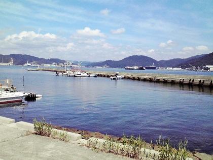 20140819壺根漁港 (2)