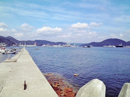 20140819壺根漁港 (3)
