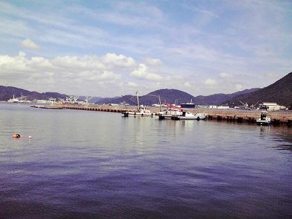 20140819壺根漁港 (5)