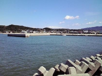 20140820鳥飼漁港2