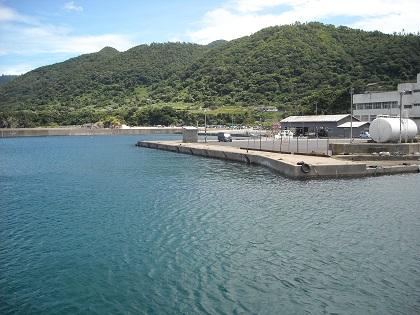 20140825京都・中浜漁港