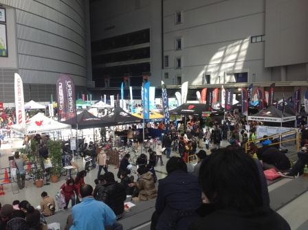 20140215埼玉サイクルエキスポ