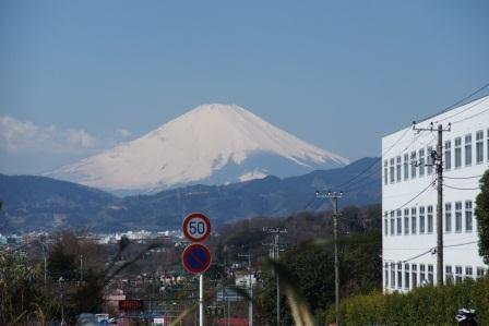 20140323⑥善波峠からの富士山