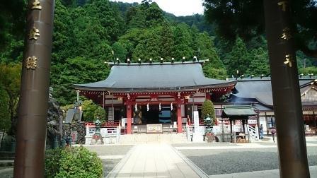 20140824大山⑦あふり神社下社