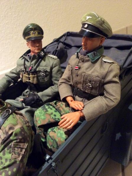少佐殿 「 西部戦線 異状なし ?!」 その2