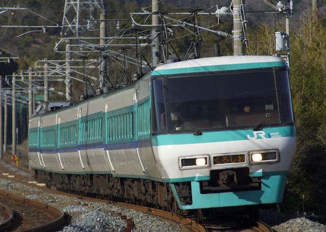 140211 JR-W-381-6cars