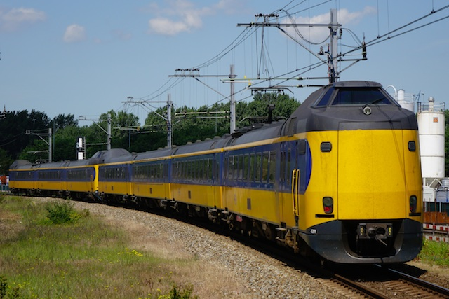 NS InterCity 683-1