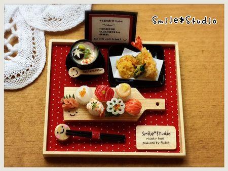 てまり寿司セット⑤