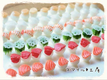 てまり寿司3