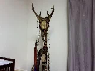 富士セレモニーに向けて~聖なる杖のこと