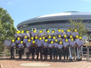 マーチング関西大会