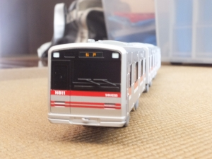 新京成N800形 002
