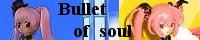 Bullet of soul パレットさん