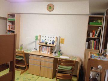 012子供部屋新