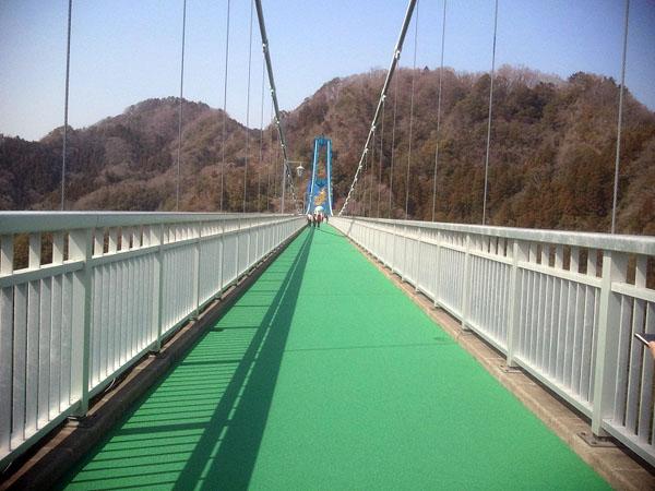 竜神大吊橋5