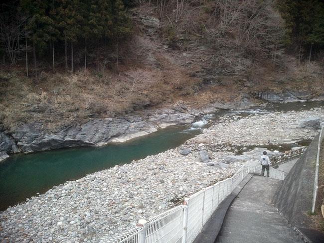 大滝温泉2