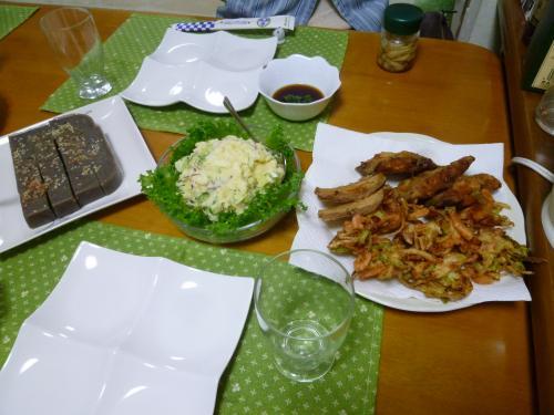 食事会 13