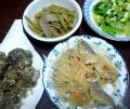 夕食2014.4.3