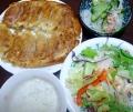 夕食2014.4.20
