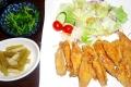夕食2014.4.24