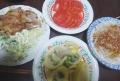 夕食2014.5.4