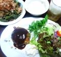 夕食2014.5.17