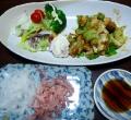夕食2014.5.23