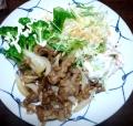 夕食2014.5.26