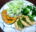 夕食2014.5.29