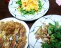 夕食2014.5.30