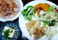 夕食2014.6.2