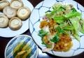 夕食2014.6.10