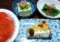 夕食2014.6.12