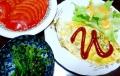 夕食2014.6.24