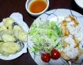 夕食2014.6.26