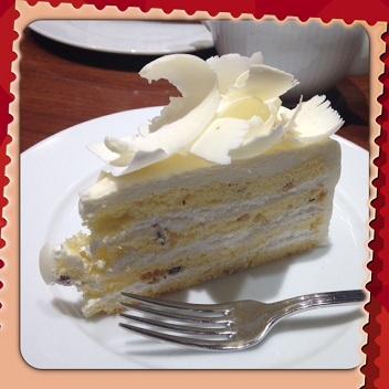 ハーブスケーキ