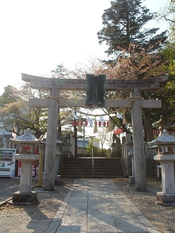 玉前神社⑥