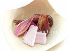 140811 夏野菜の梅酢漬け-2