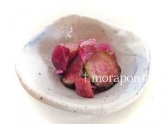 140811 夏野菜の梅酢漬け-3