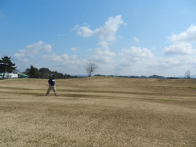 森岳ゴルフ 006