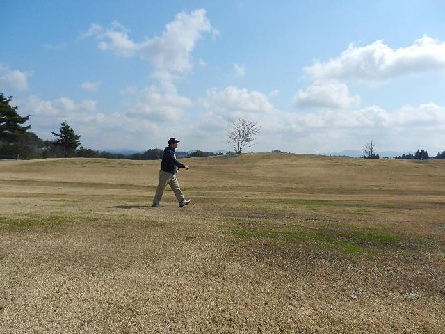 森岳ゴルフ 004