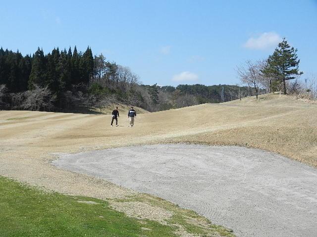 森岳ゴルフ 020