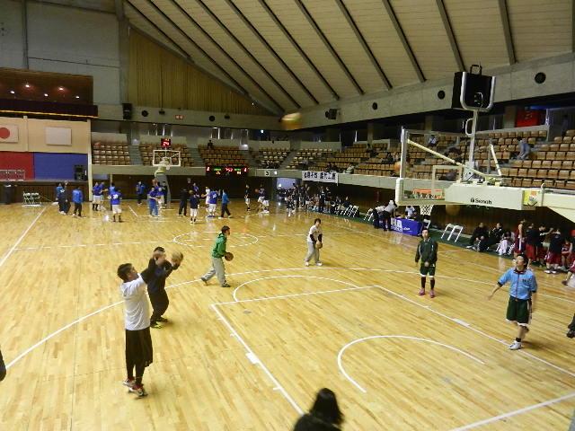 バスケ県総合 006