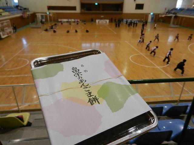 朝市カップ2日目 002