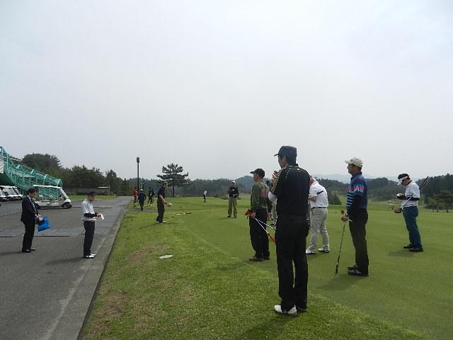 八宝ゴルフコンペ 021