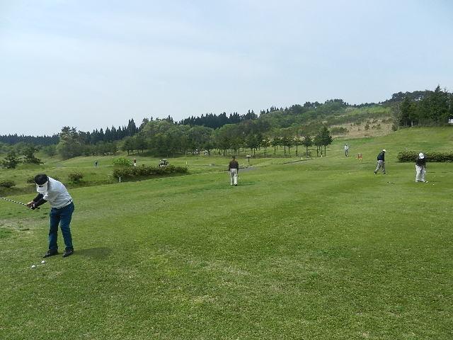 八宝ゴルフコンペ 018