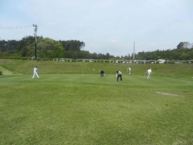 八宝ゴルフコンペ 017
