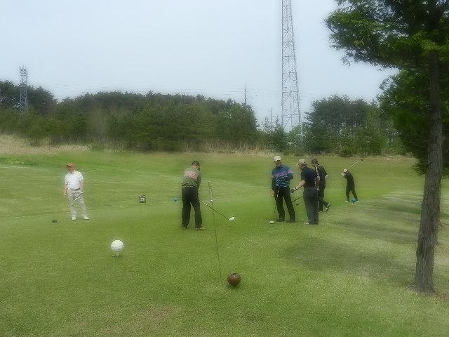 八宝ゴルフコンペ 027