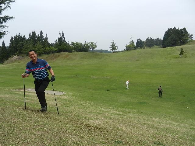 八宝ゴルフコンペ 033